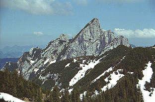 brandenberger alpen wandern